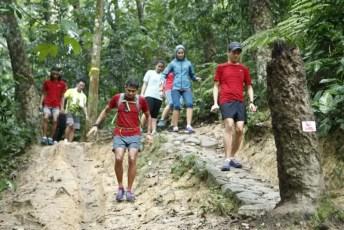 Trail run Kiara-2