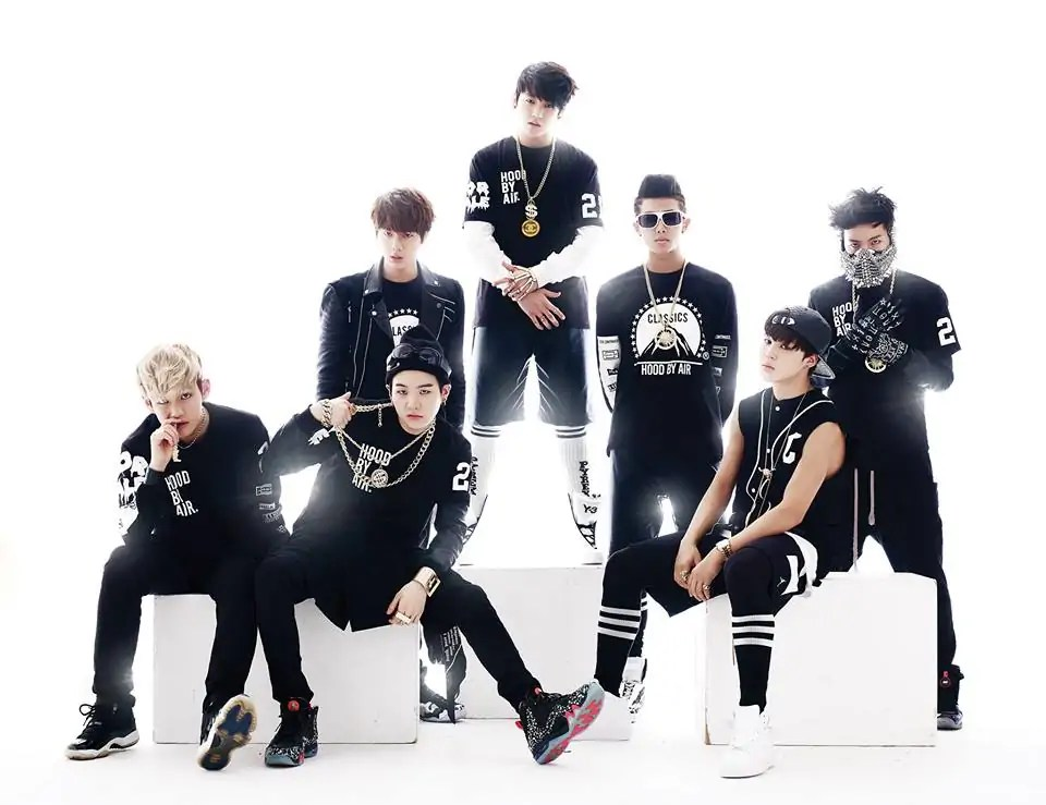 BTS: K-Pop Idol Boy Group To Make Their Way To Malaysia In June