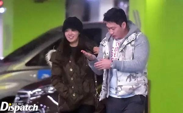 allkpop snsd yuri dating