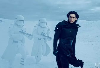 Star Wars - Adam Driver