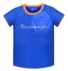 Tomorrowland_Kids Tshirt