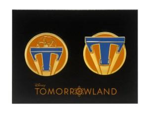 Tomorrowland_Pin Set_w Backcard