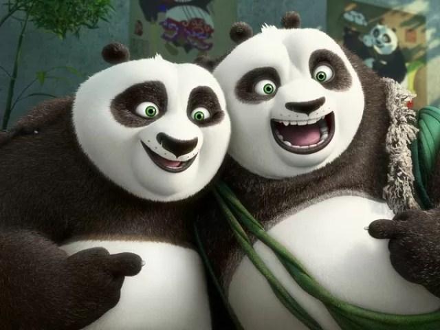 Kung Fu Panda 3 Official Still 2