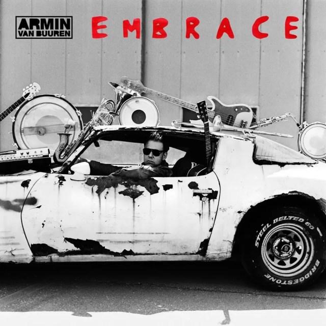 Armin van Buuren Embrace