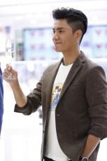 Chen Kun_UNIQLO China Brand Spokesperson