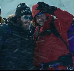 Everest Jake Gyllenhaal and Jason Clarke