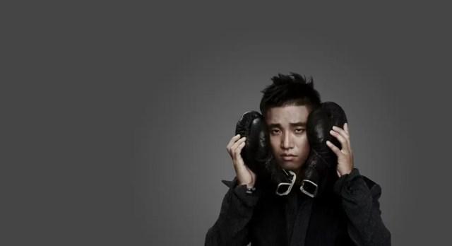 Kang Gary Comeback Album