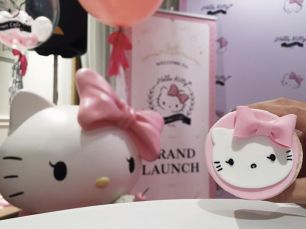 Hello Kitty Gourmet Cafe 3