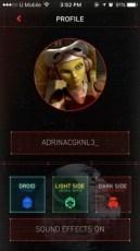 Star Wars App - Avatar