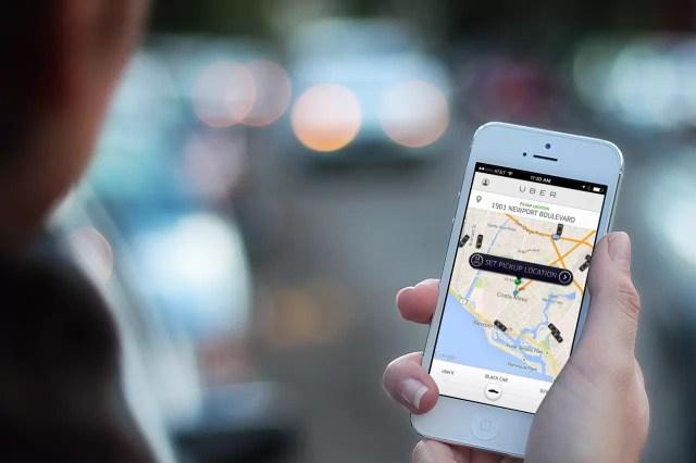 Uber Malaysia Illegal Service
