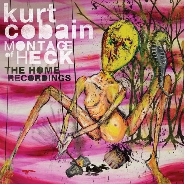 Kurt Cobain Home Recordings