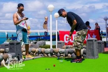 Guvera Presents- Mini Golf International (Waters) Championship Finals with Brandon Beal
