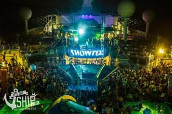 ITS 2015 Showtek