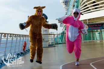 It's The Ship 2015 - Fashion 5