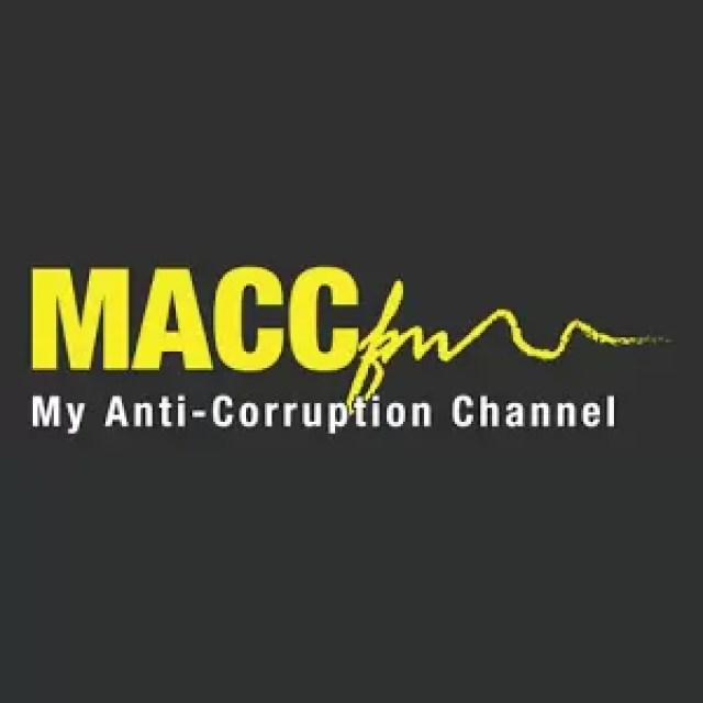 MACC: There's A Malaysian Anti-Corruption Commission Radio