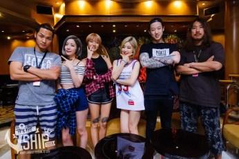 Meet & Greet Session with DJ Soda