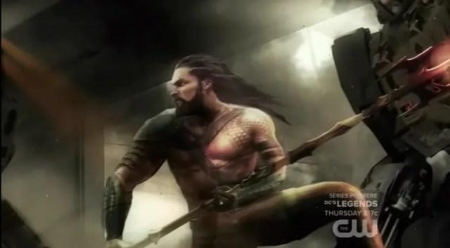 Aquaman / Source: YouTube