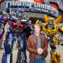 Transformers Paramount Announces Sequels For 2017 2018