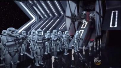 Disney Star Wars Land 12