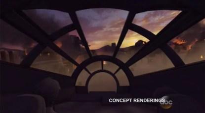 Disney Star Wars Land 15