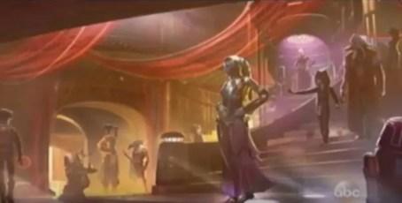 Disney Star Wars Land 8