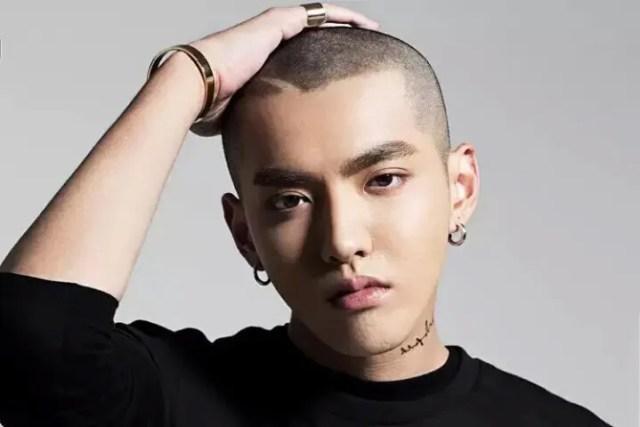 Kris Wu Yifan xxx3