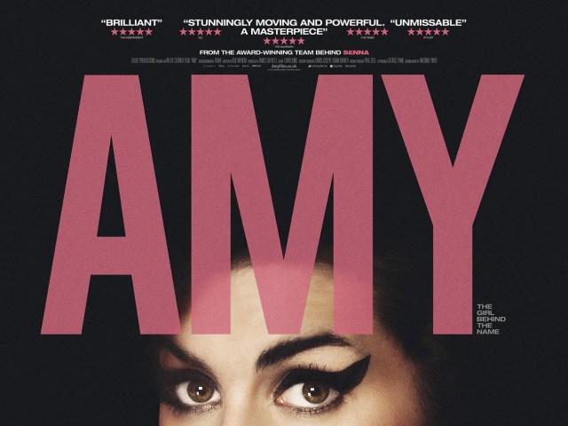 Amy Documentary