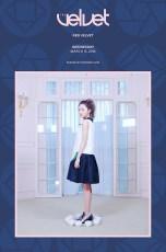 Red Velvet Comeback Teaser Seulgi