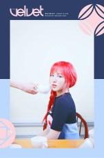 Red Velvet March 2016 Comeback Wendy