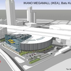Office Chair Penang Tables And Chairs For Restaurants Update Ikea Outlet To Open In 2018 At Aspen