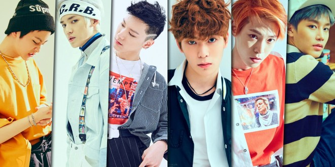 NCT: New Group Show-Off Their Talents In