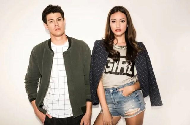 MTV Asia Alan Wong Hanli Hoefer Interview