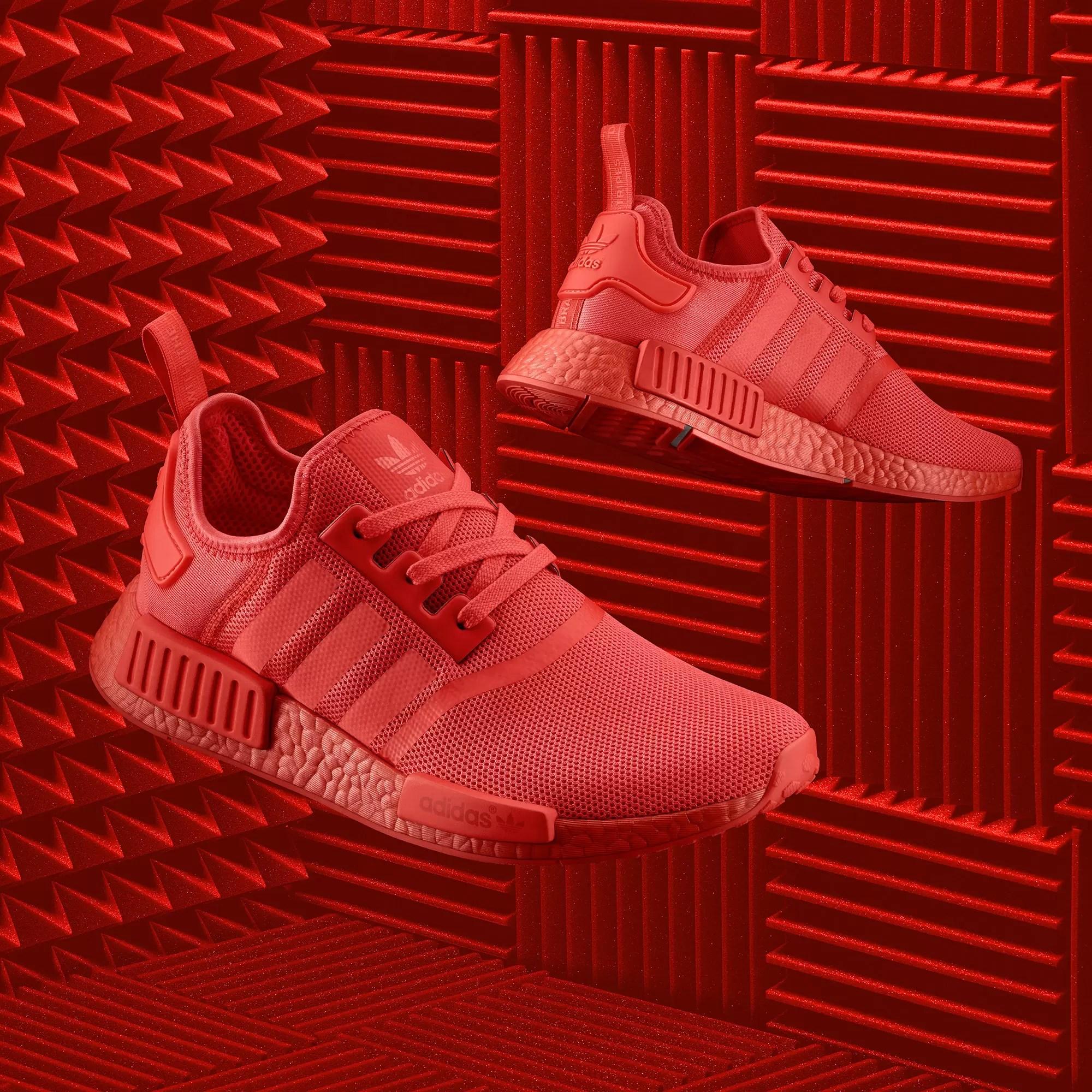 adidasNMD: adidas Originals' NMD Colour Boost Drops 17th