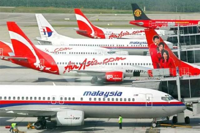 klia airport tax The Star