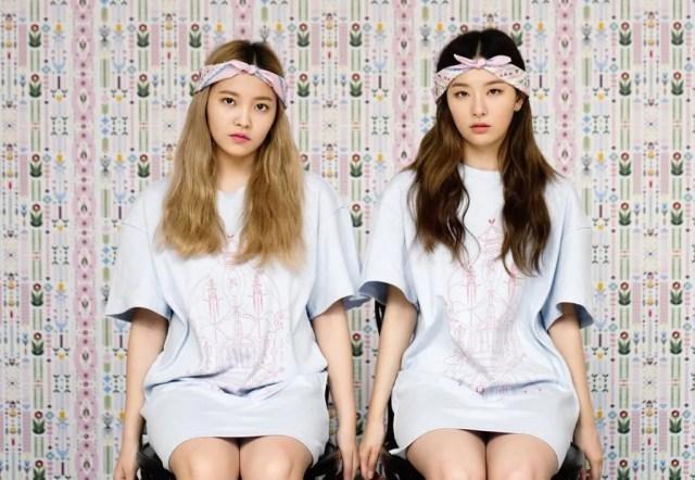 Source: Minju Kim's Instagram