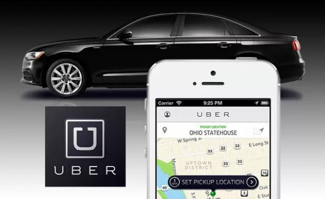 uber Source: My Gadgets
