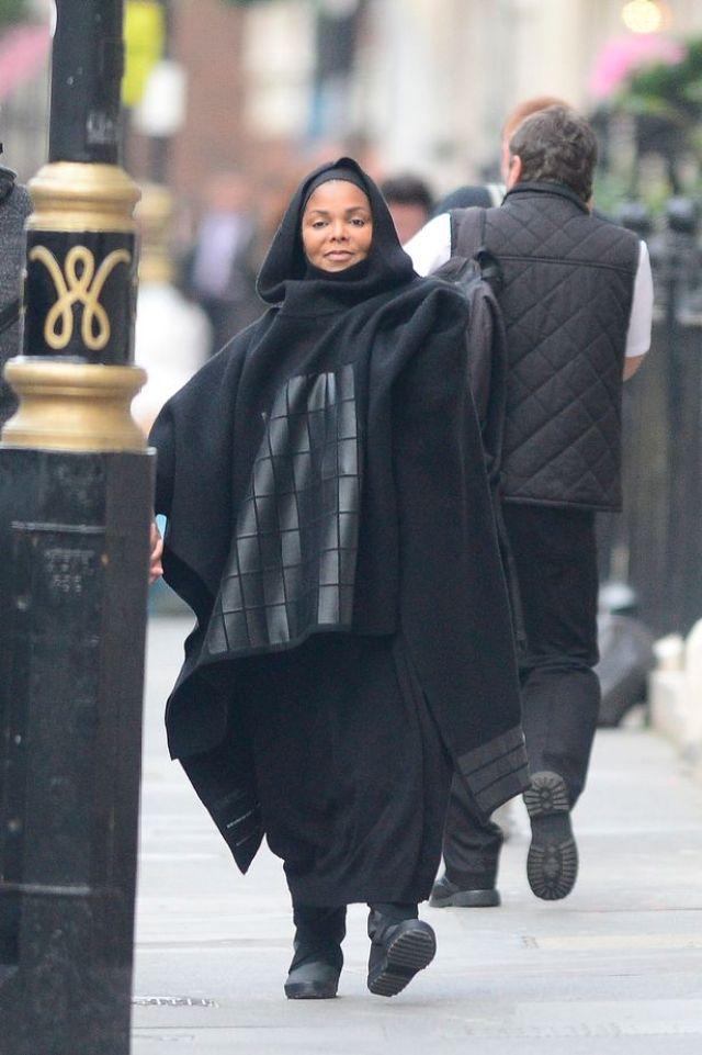 pregnant-Janet Jackson