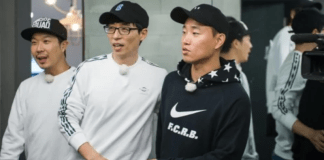 Gary Leaves Running Man Archives | Hype Malaysia