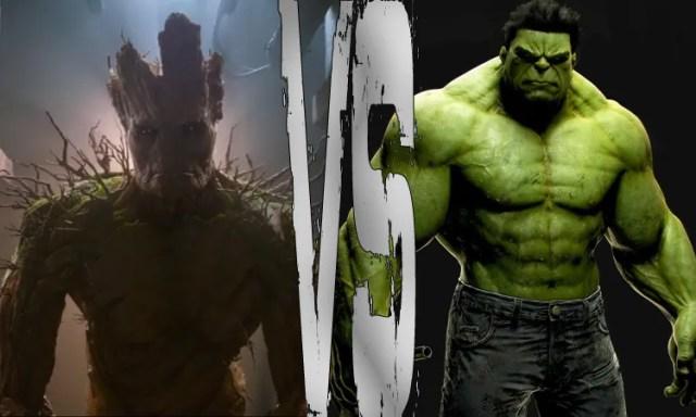 Movie Break Groot_vs_Hulk