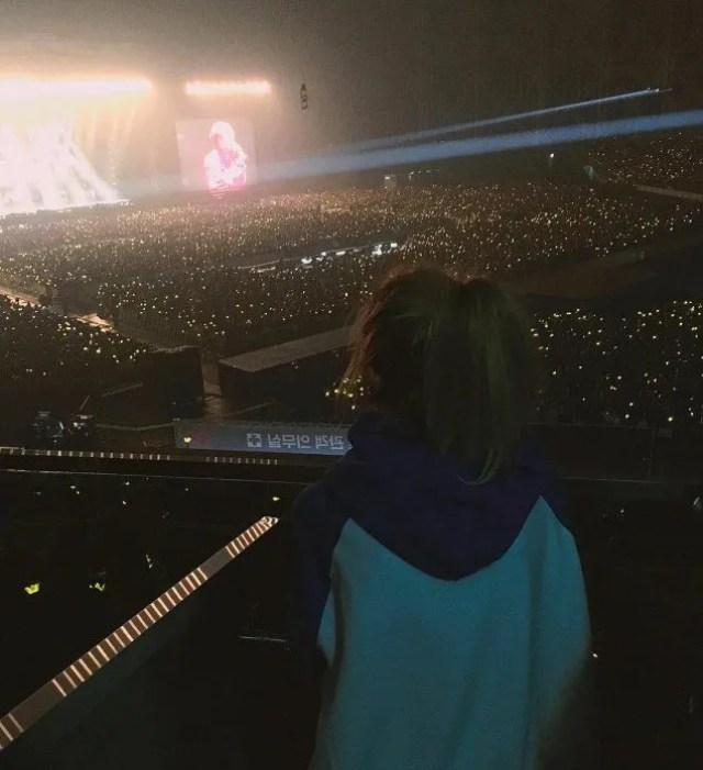 DaraGon BIGBANG Concert