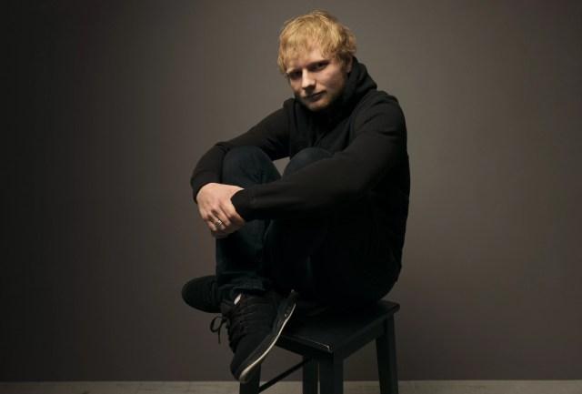 Ed Sheeran Kuala Lumpur