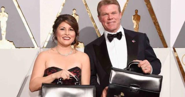 Oscar Accountants