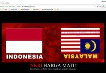 Malaysian Websites Hacked