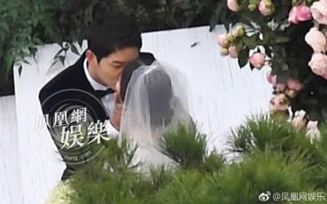 Song Song Couple Wedding 3