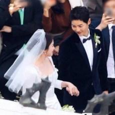Song Song Couple Wedding 6