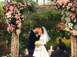 Song Song Couple Wedding 9