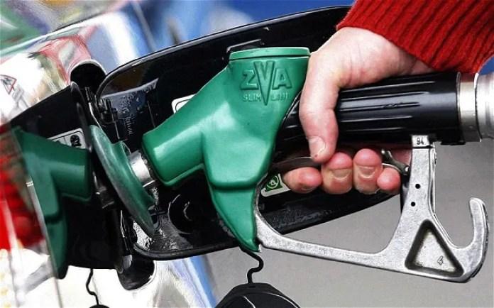 Petrol Diesel Price December