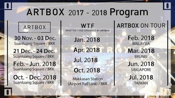 Artbox Malaysia