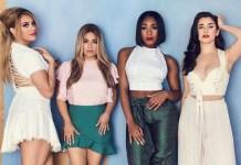 Fifth Harmony Hiatus