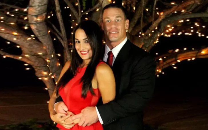 Nikki Bella And John Cena Wedding.John Cena Nikki Bella Call Off Engagement Weeks Before Wedding